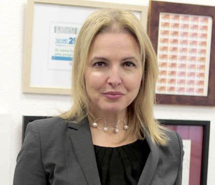 Beatriz Domínguez